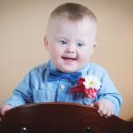 21 березня, – Міжнародний день людей із синдромом Дауна